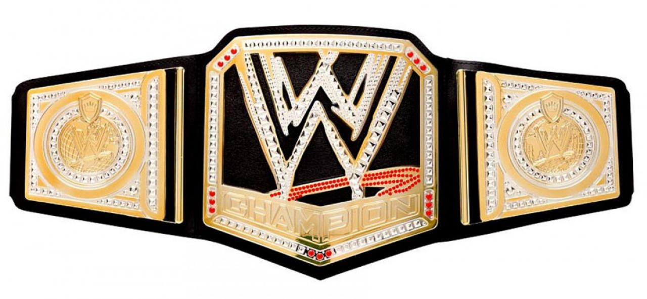 WWE Wrestling Kids Replicas WWE Championship Championship Belt [Random Package]