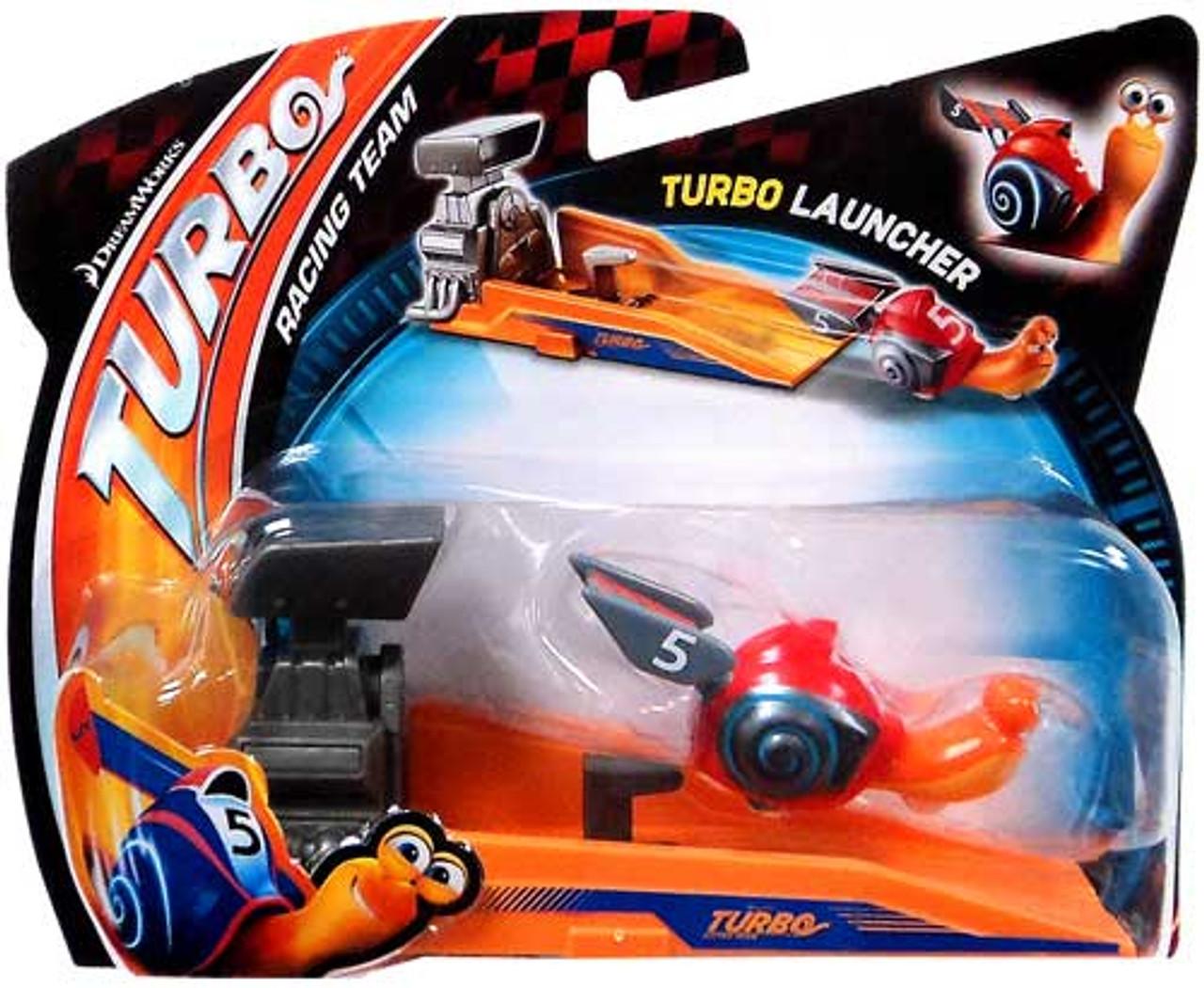 Turbo Launcher