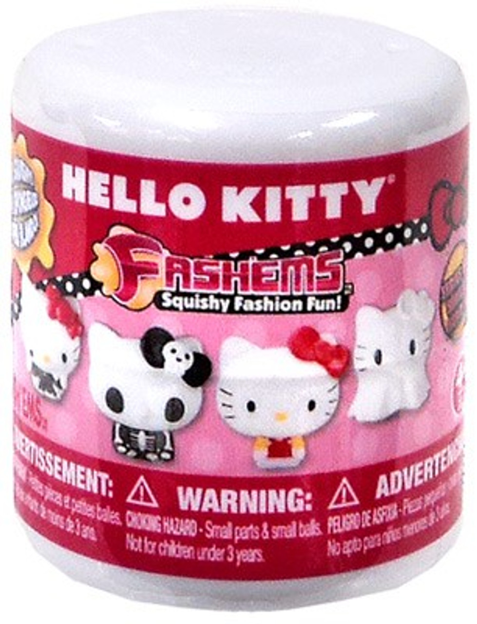 Fash'Ems Series 1 Hello Kitty Fash'Ems Mystery Pack