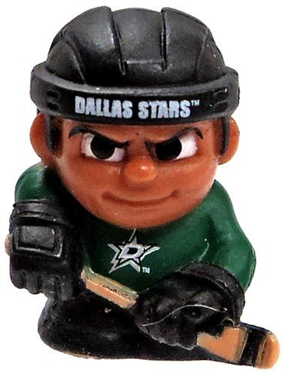 TeenyMates NHL Series 1 Dallas Stars Mini Figure