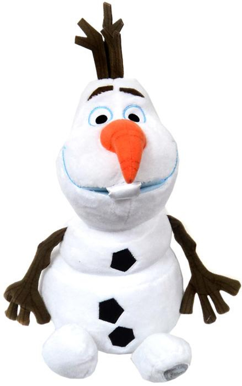 Disney Frozen Olaf Exclusive 12-Inch Plush
