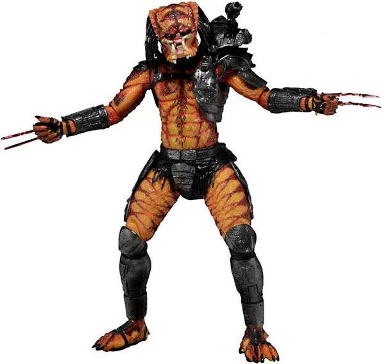 NECA Series 12 Viper Predator Action Figure [The Ultimate Alien Hunter]