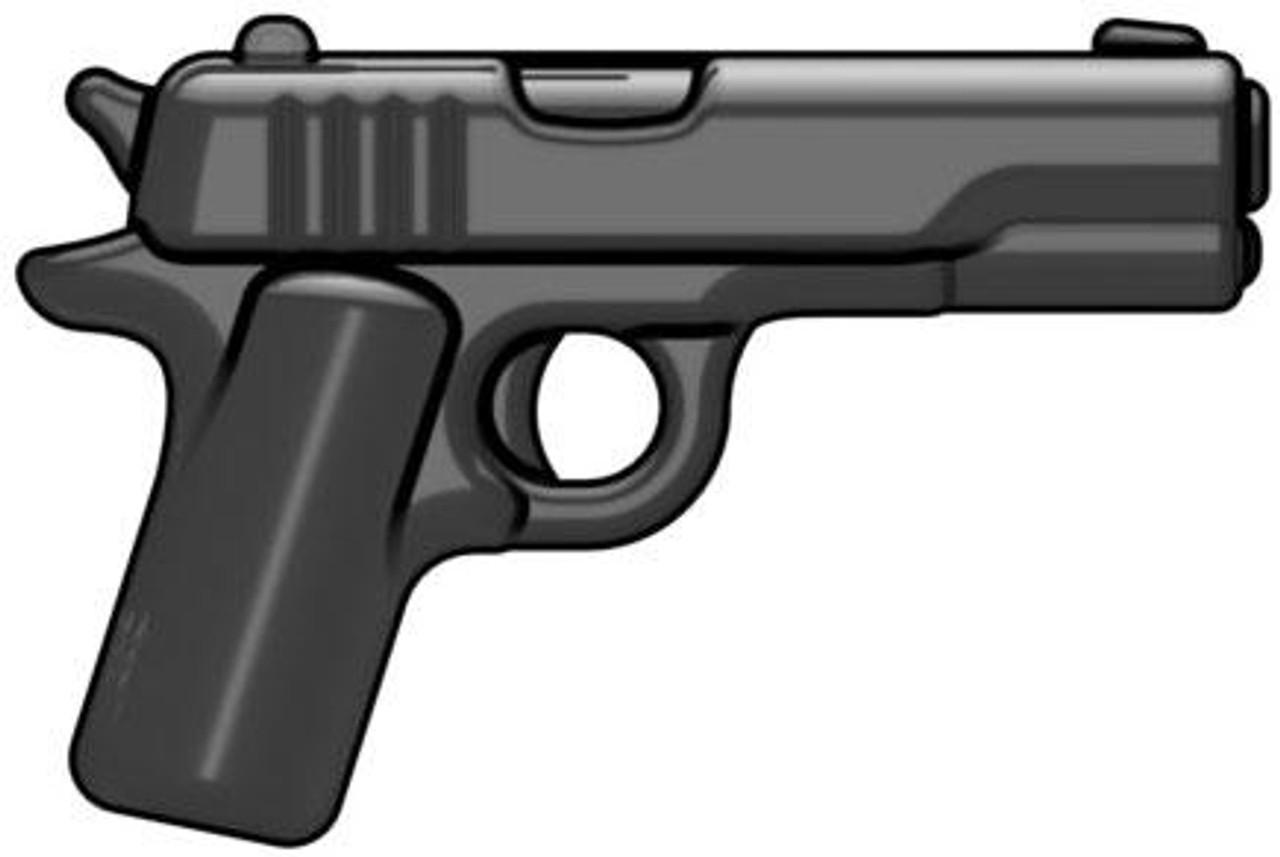 BrickArms Weapons M1911 v2 2.5-Inch [Black]