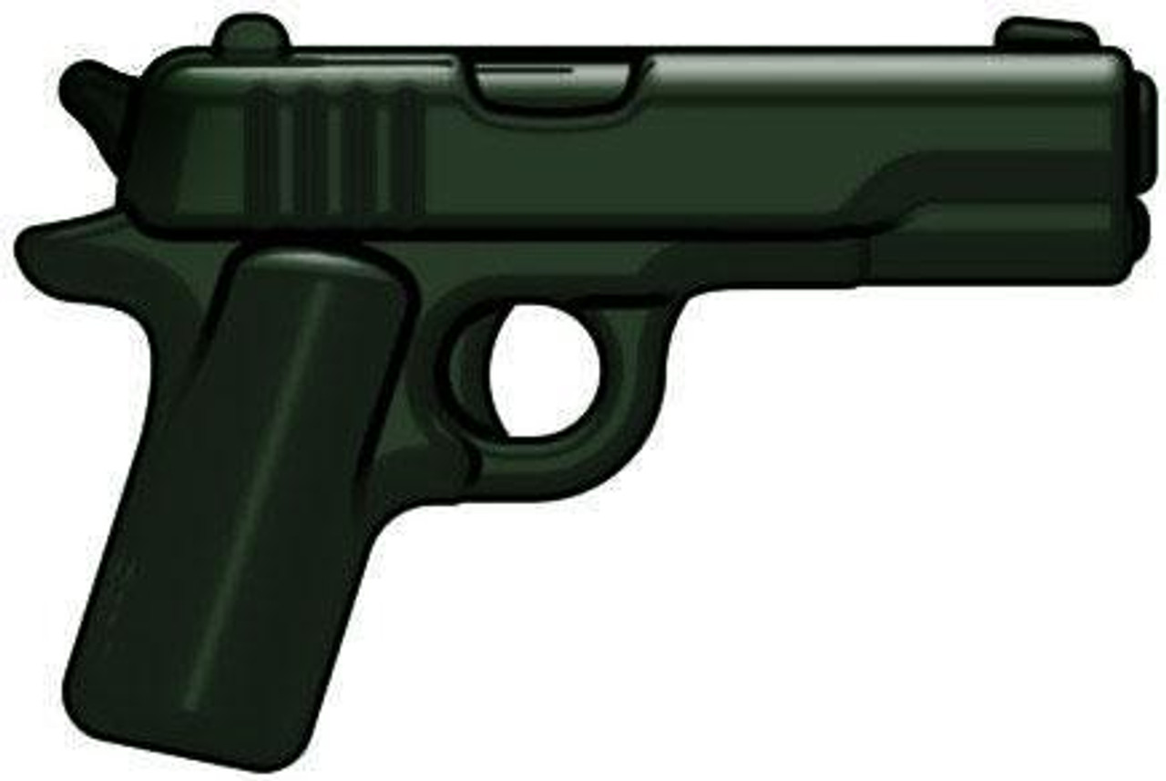 BrickArms Weapons M1911 v2 2.5-Inch [Olive Drab Green]