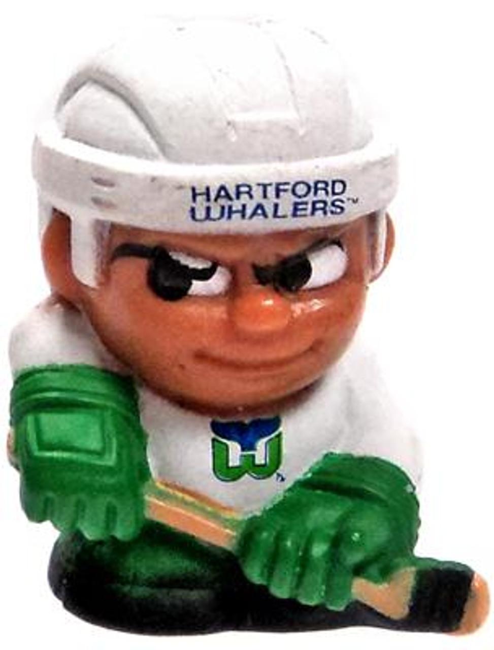 TeenyMates NHL Series 1 Hartford Whalers Mini Figure