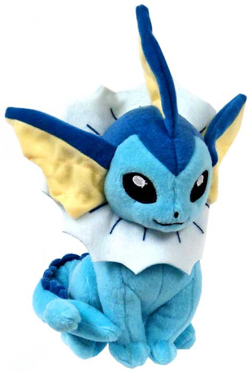 Pokemon XY Evolutions Vaporeon 8-Inch Plush