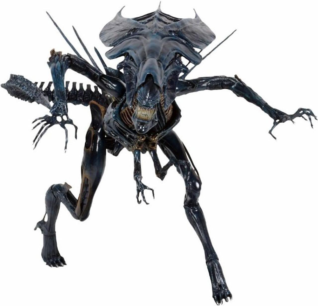 NECA Aliens Alien Xenomorph Queen Ultra Deluxe Action Figure