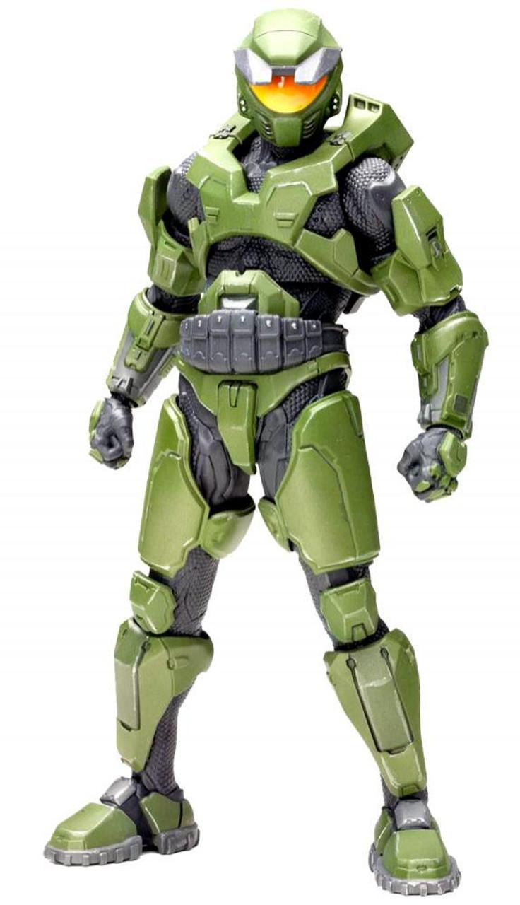 Halo 4 Artfx Master Chief 110 Statue Mark V Armor Upgrade