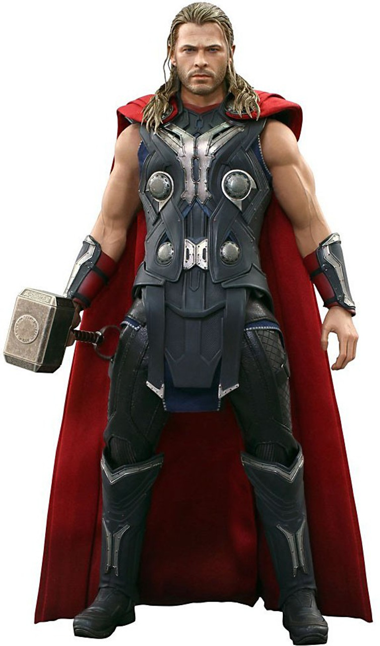 Marvel Avengers Age of Ultron Thor 1/6 Collectible Figure