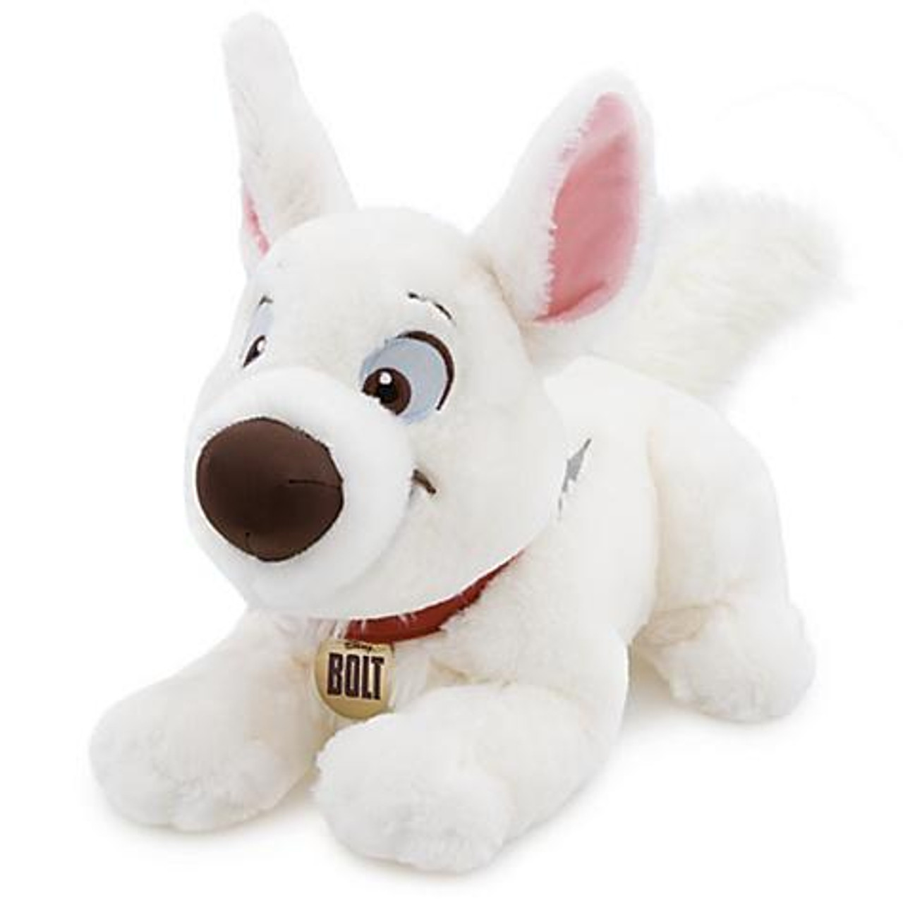 Disney Bolt Exclusive 14-Inch Plush