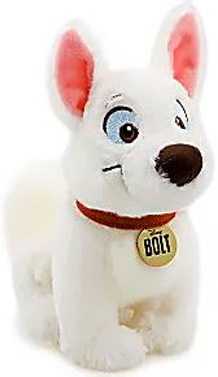 Disney Bolt Exclusive 6-Inch Plush