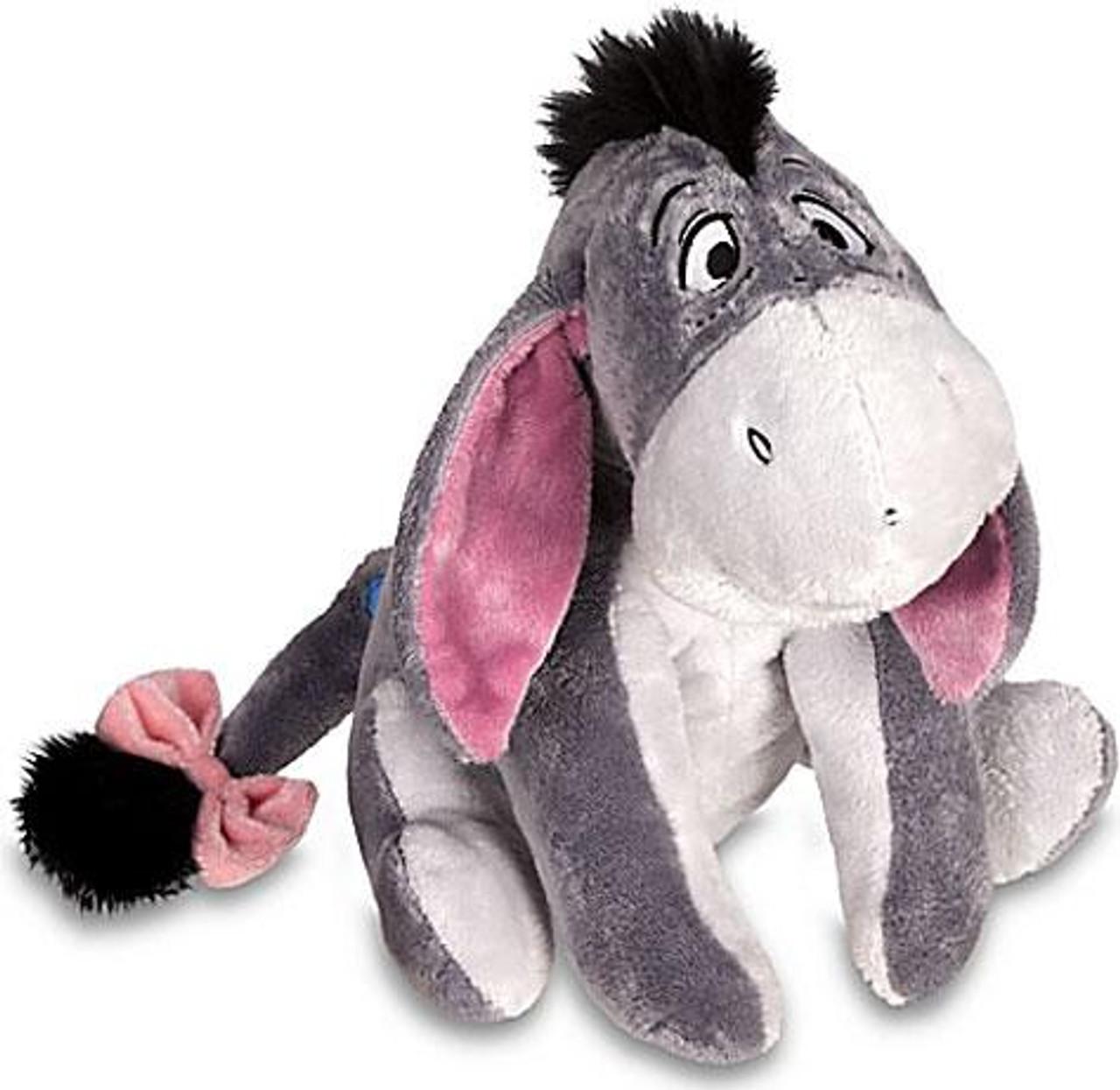 Disney Winnie the Pooh Eeyore Exclusive 11-Inch Plush