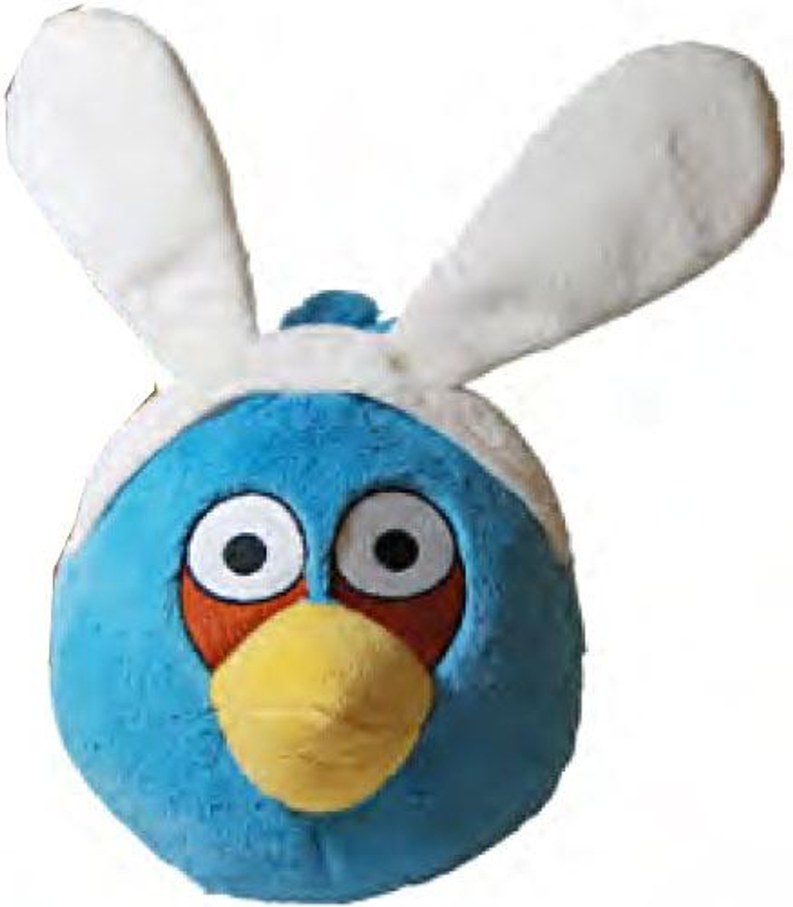 Angry Birds Blue Bird 8-Inch Plush [Easter]