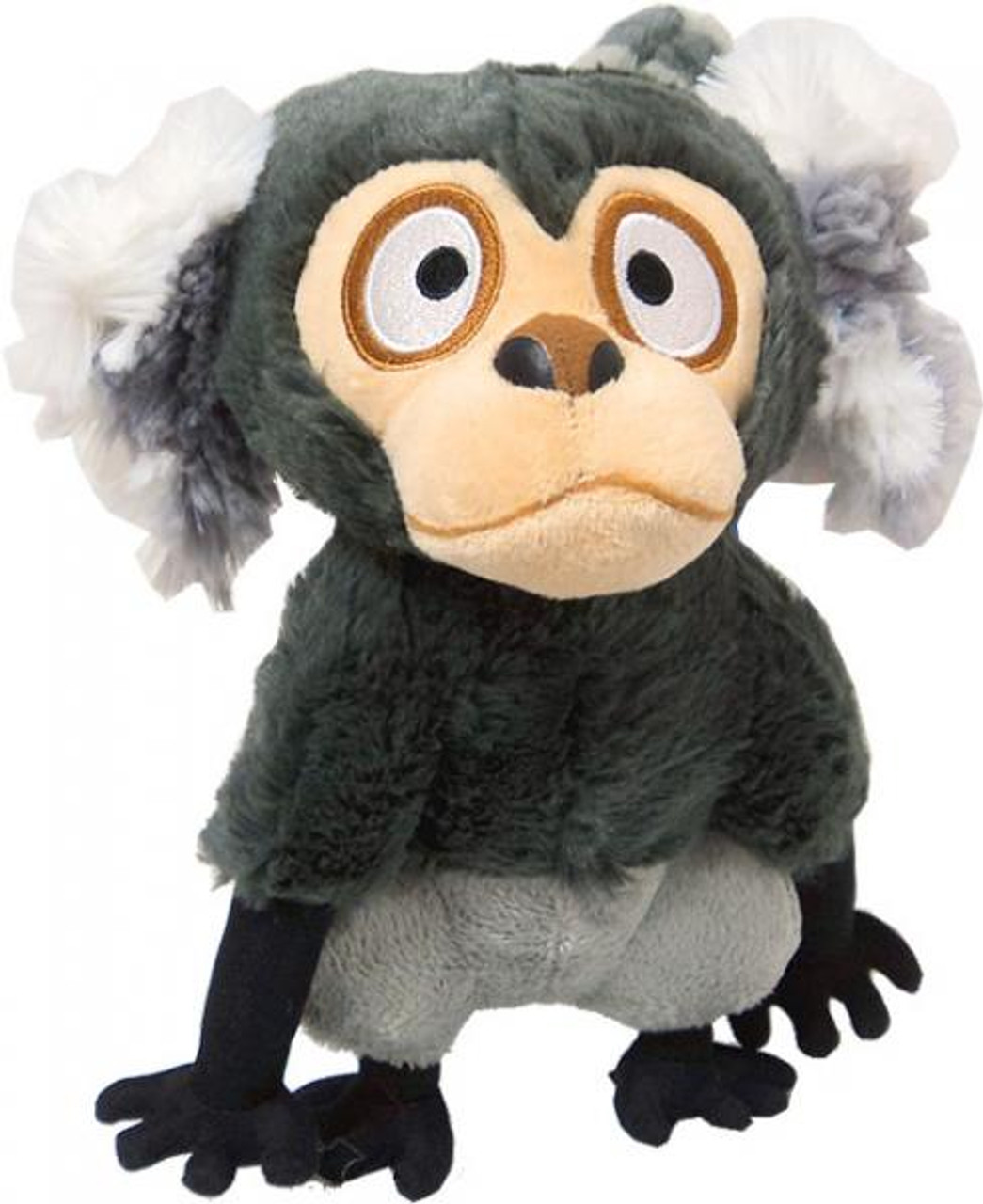 Angry Birds Rio Monkey 16-Inch Plush [Talking]