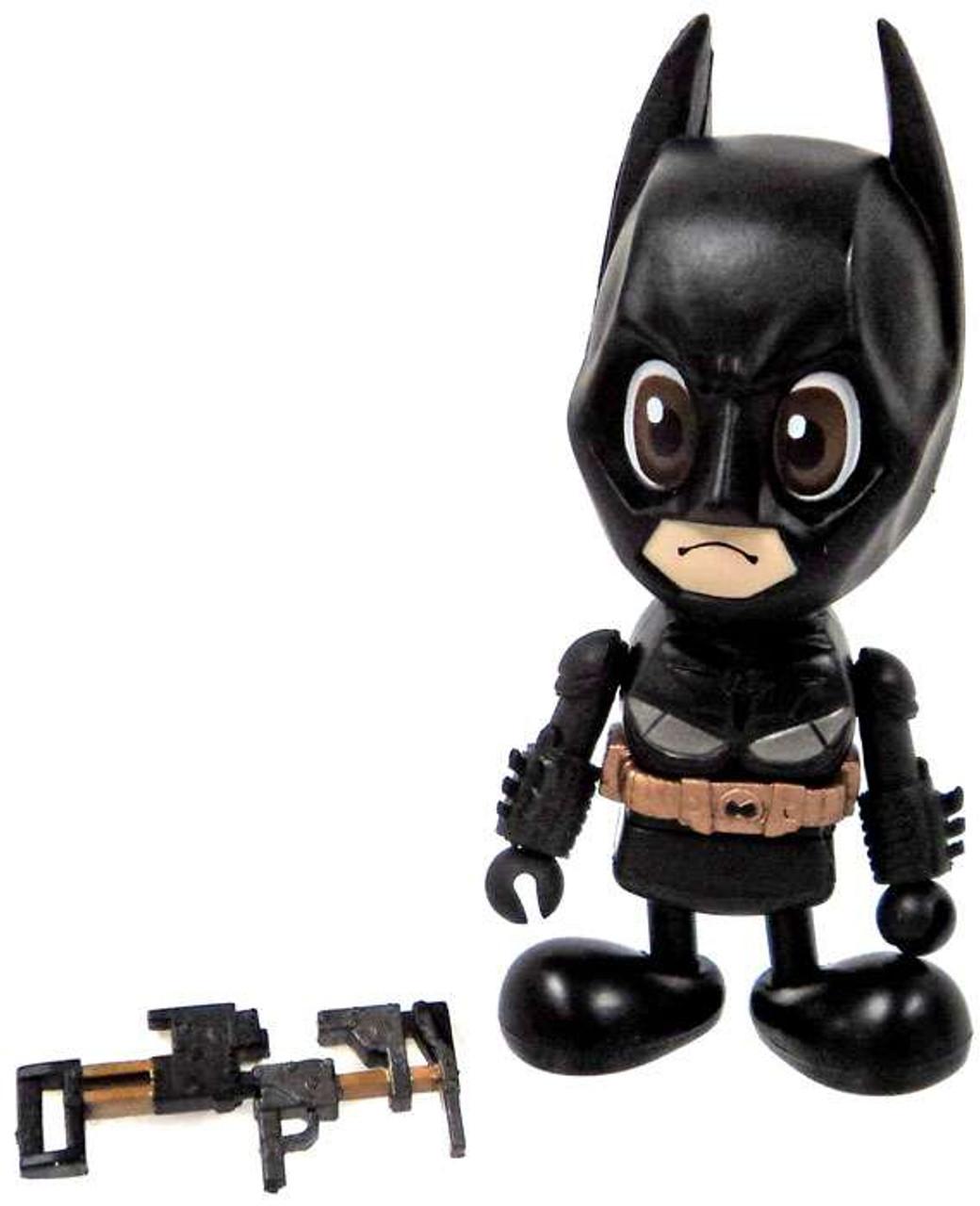 Batman Begins Cosbaby Batman 3-Inch Mini Figure