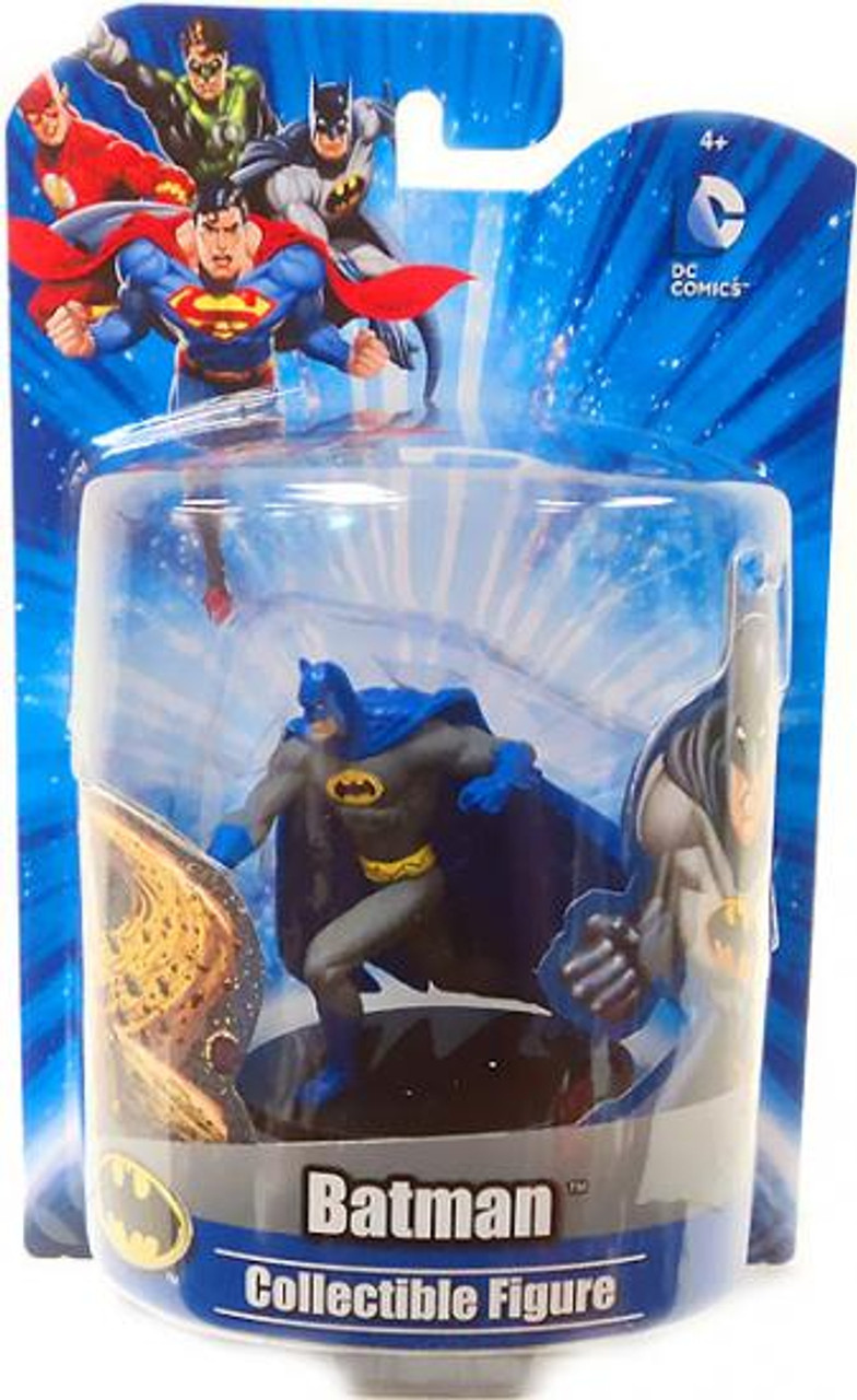Batman 4-Inch Collectible Figure