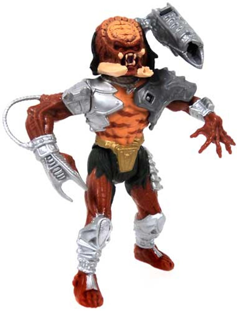 Predator Cracked Tusk Action Figure [Loose]