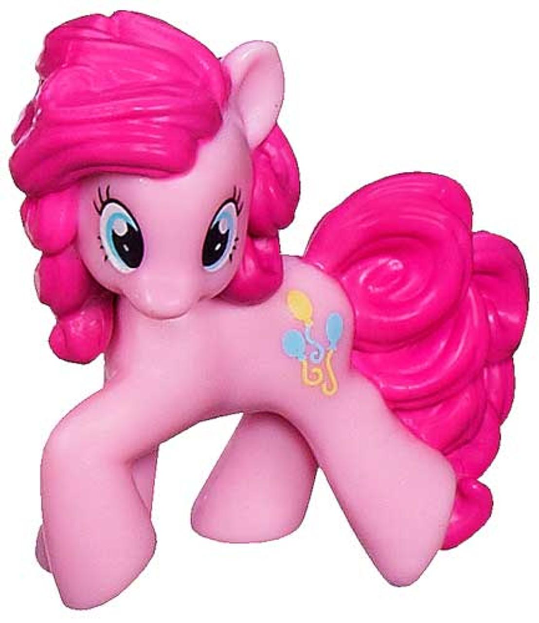 My Little Pony Friendship is Magic 2 Inch Pinkie Pie PVC Figure [Version 2]