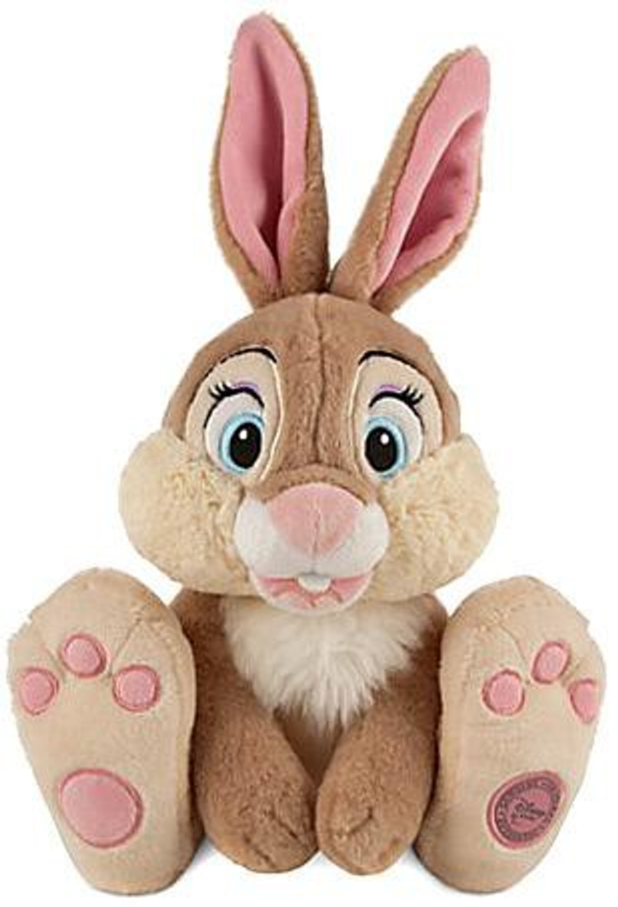 Disney Bambi Miss Bunny Exclusive 14-Inch Plush