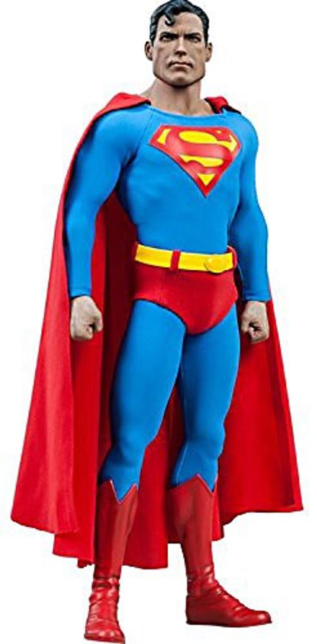 DC Superman 1/6 Collectible Figure
