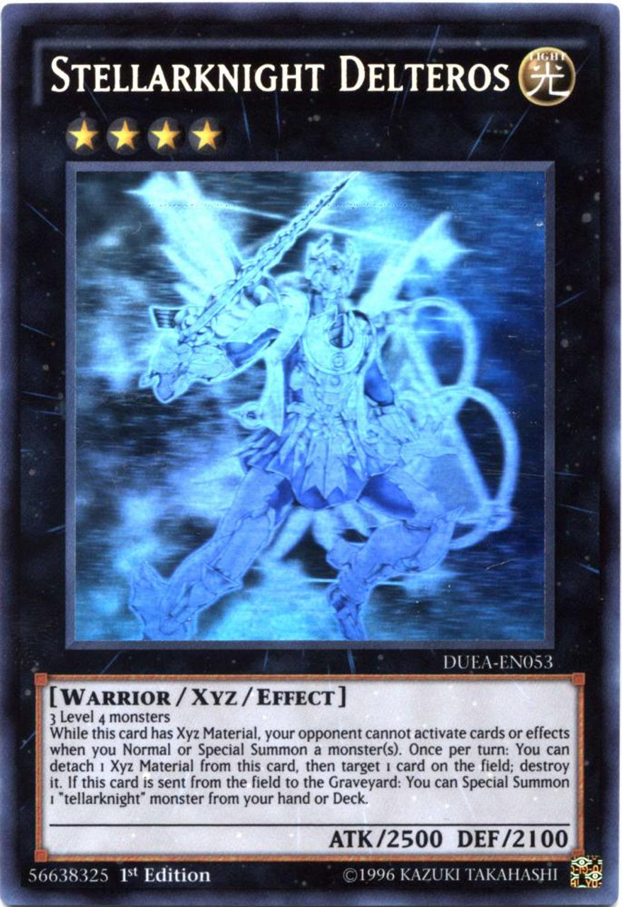 how to make a ghost rare yugioh card