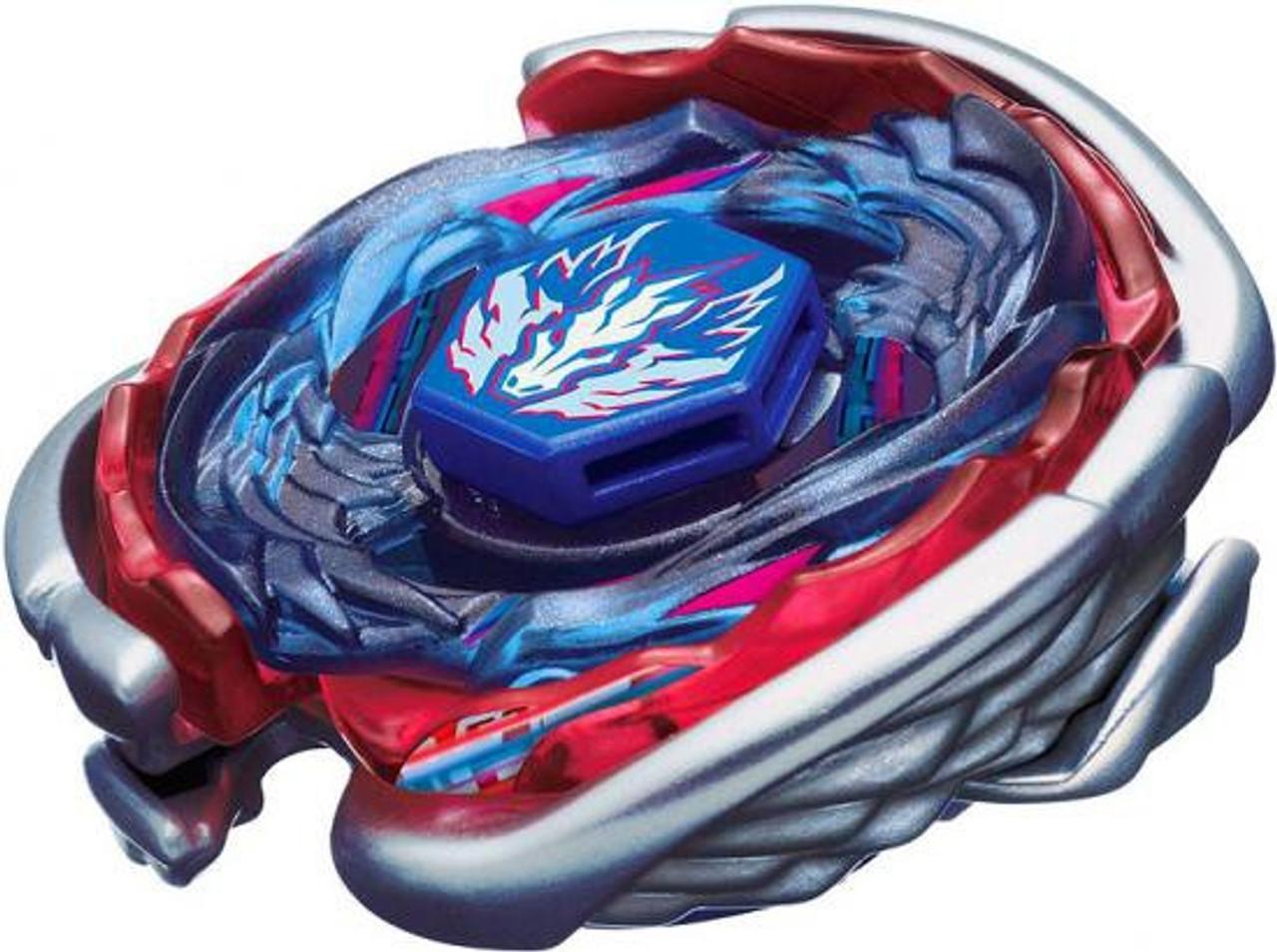 Beyblade Metal Fusion Japanese Big Bang Pegasus Starter Set BB-105
