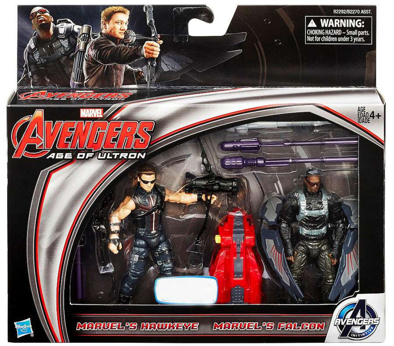 Toys For Minorities : Minorities in comics and related media page