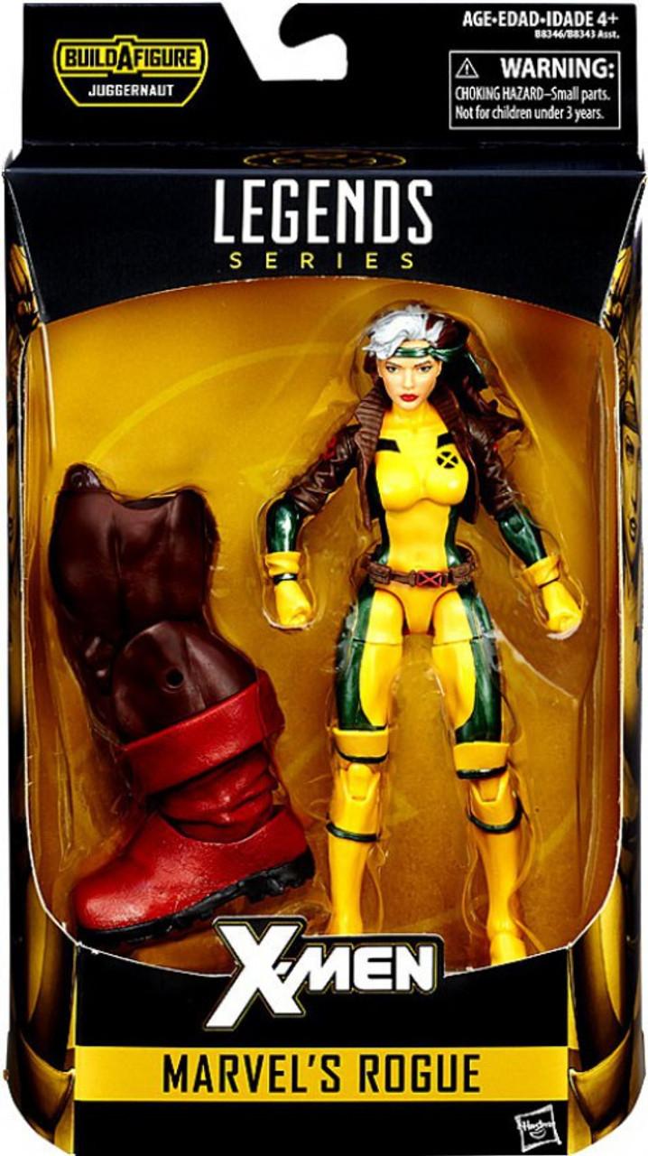 Marvel X Men Marvel Legends Juggernaut Series Marvels
