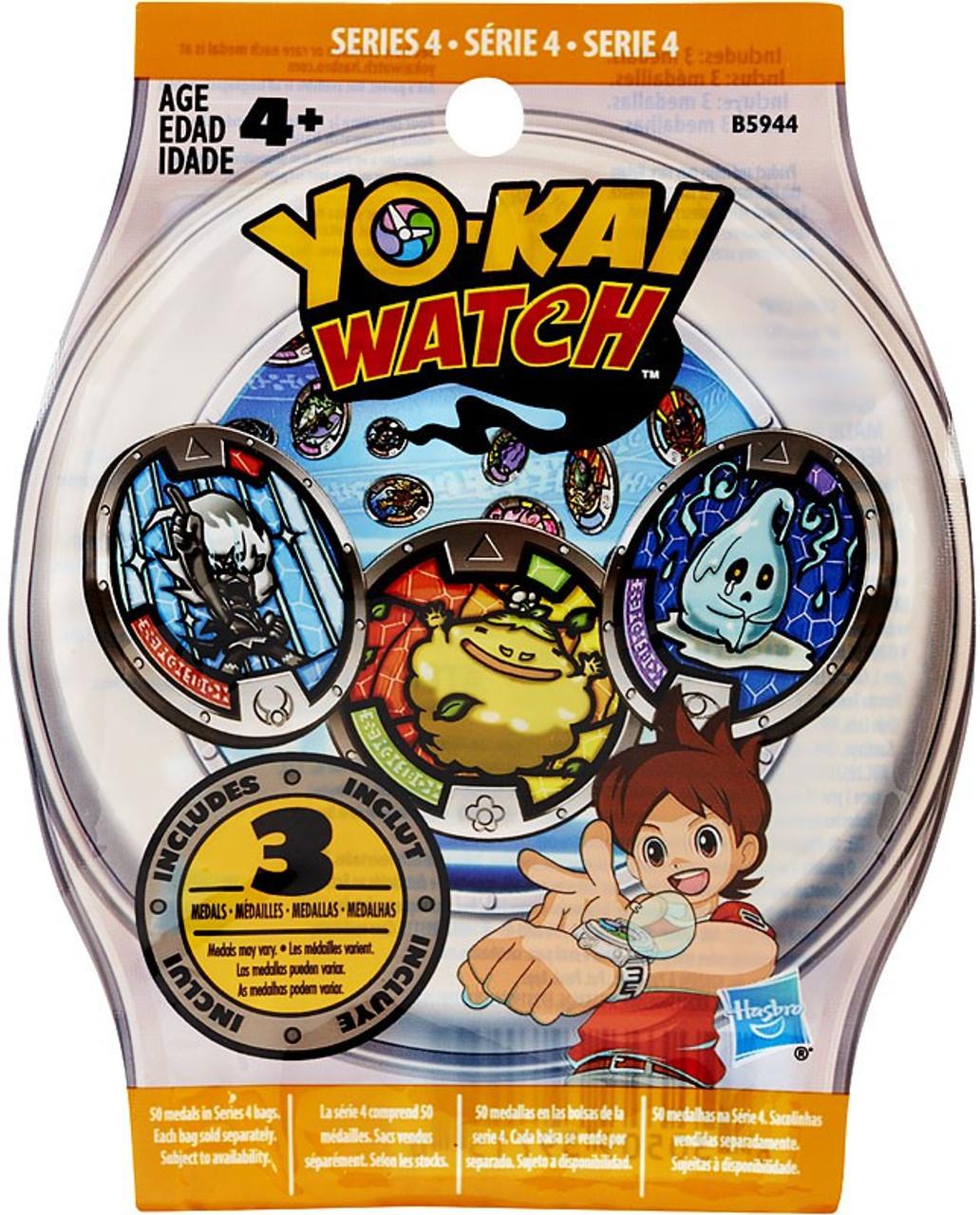 Yo Kai Watch Serie