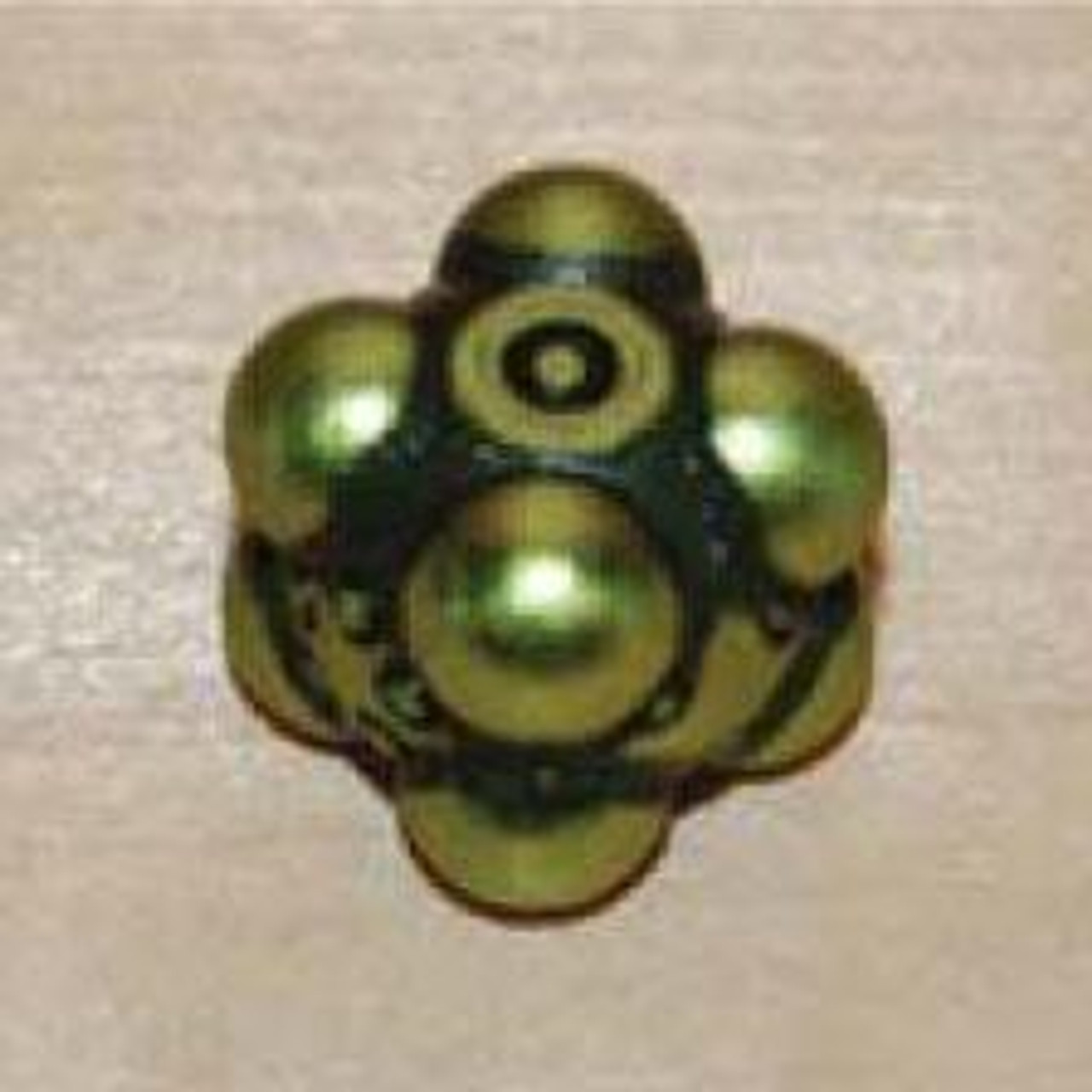 IronDie Green Nullifier Common Single Die #34