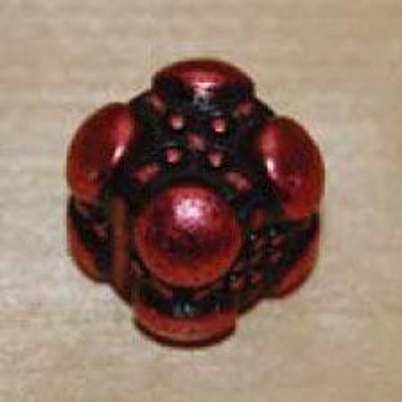 IronDie Red Powerup Common Single Die #63