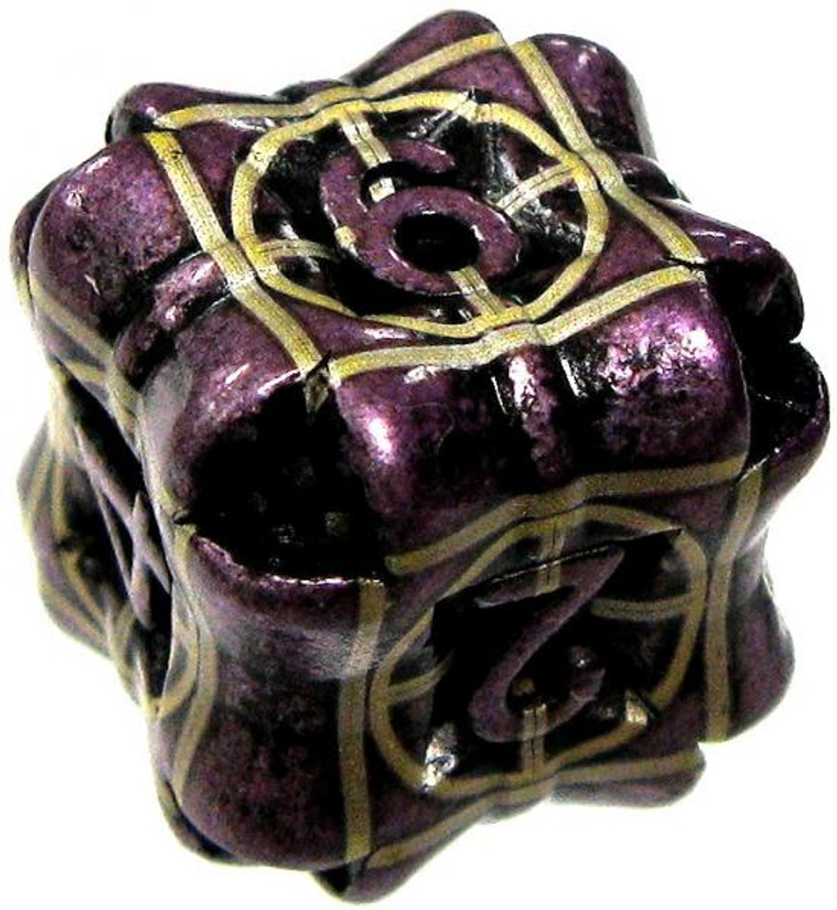 IronDie Purple Regeneration Rare Single Die [Rare]