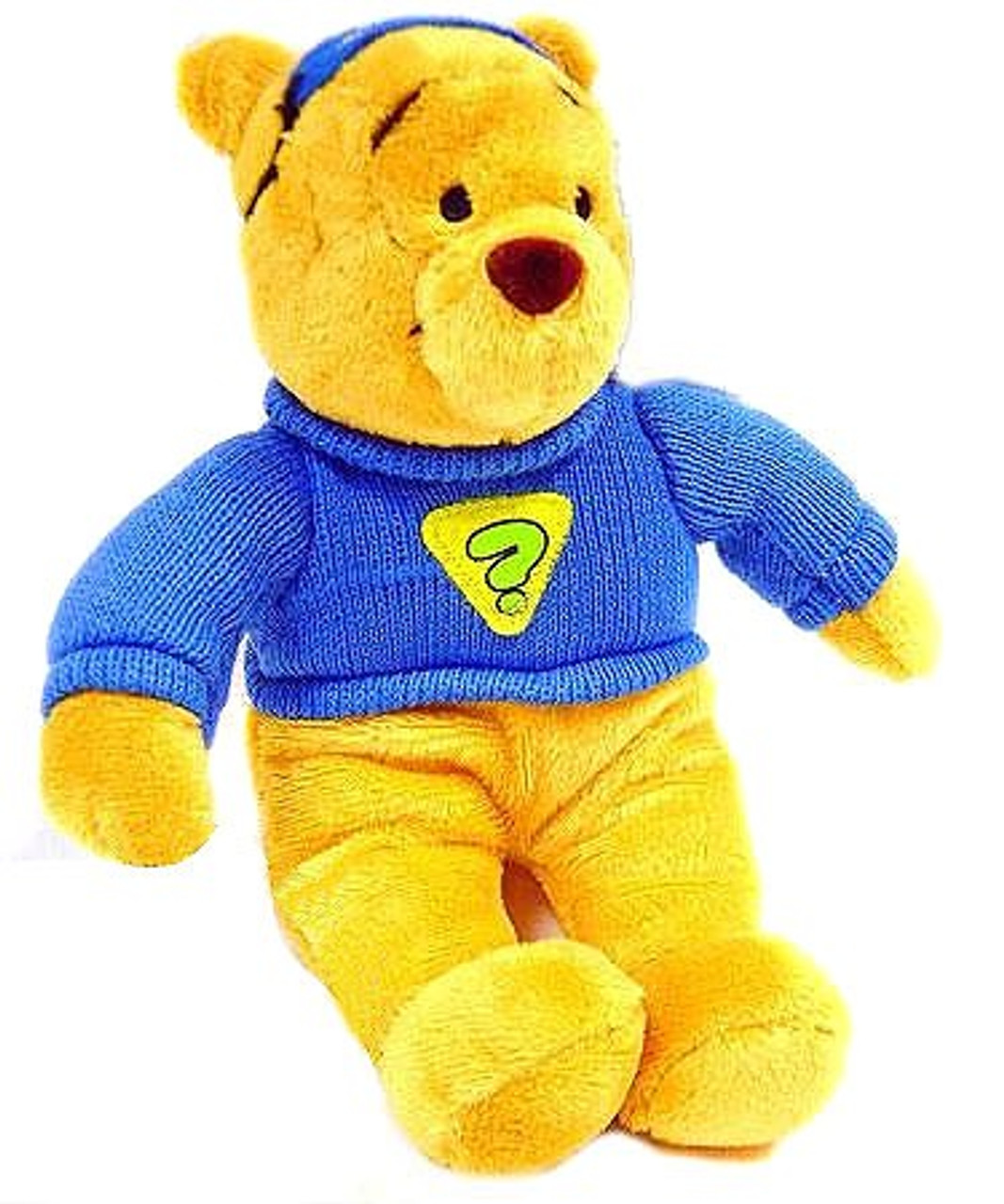 Disney Winnie the Pooh Exclusive 5-Inch Plush [Super Sleuth]