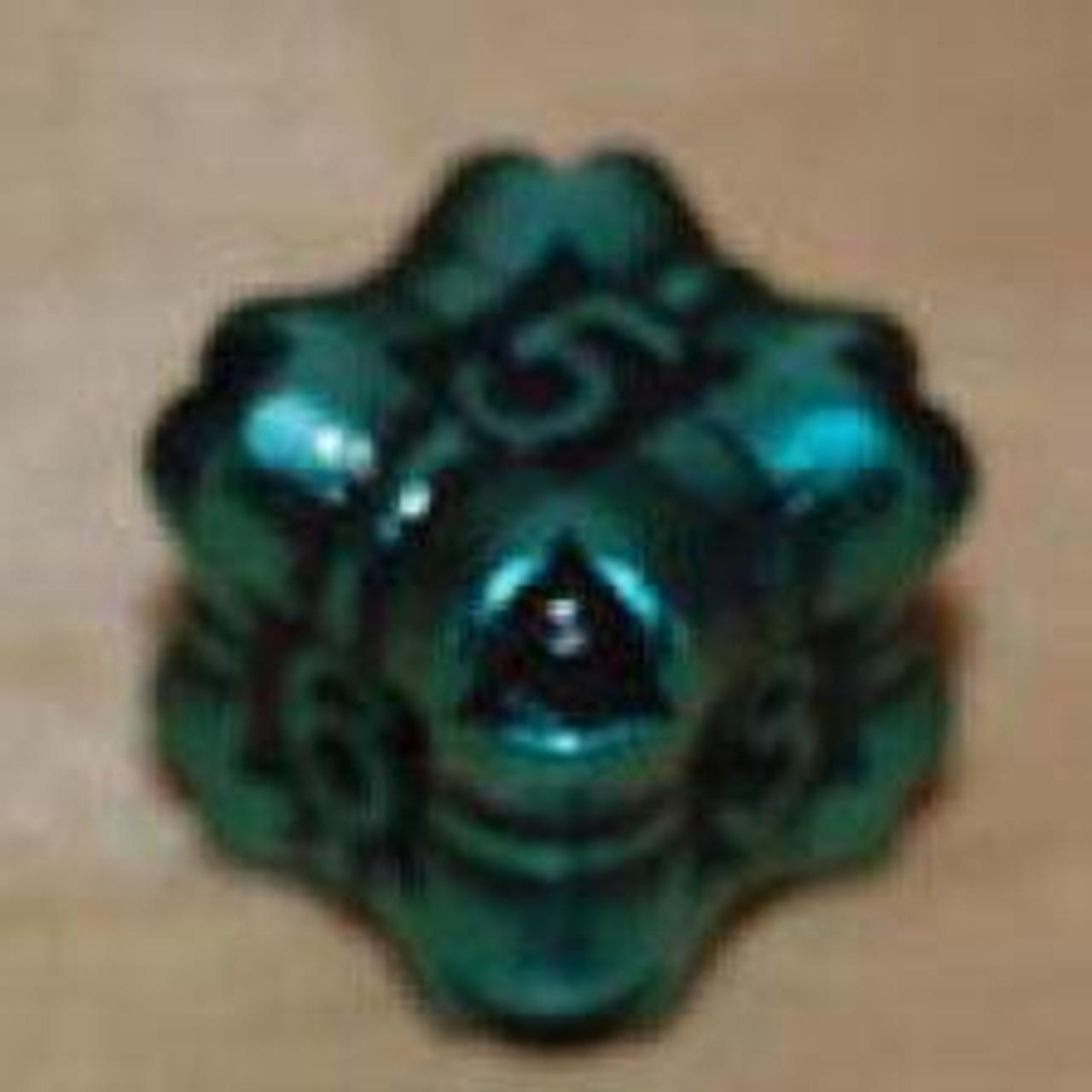 IronDie Blue Regeneration Common Single Die #30