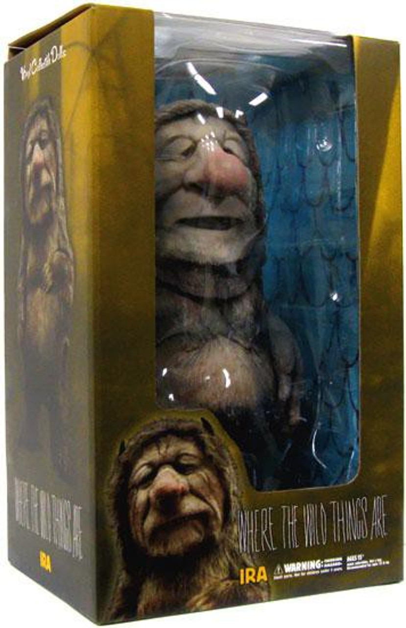 Where the Wild Things Are Ira Vinyl Figure