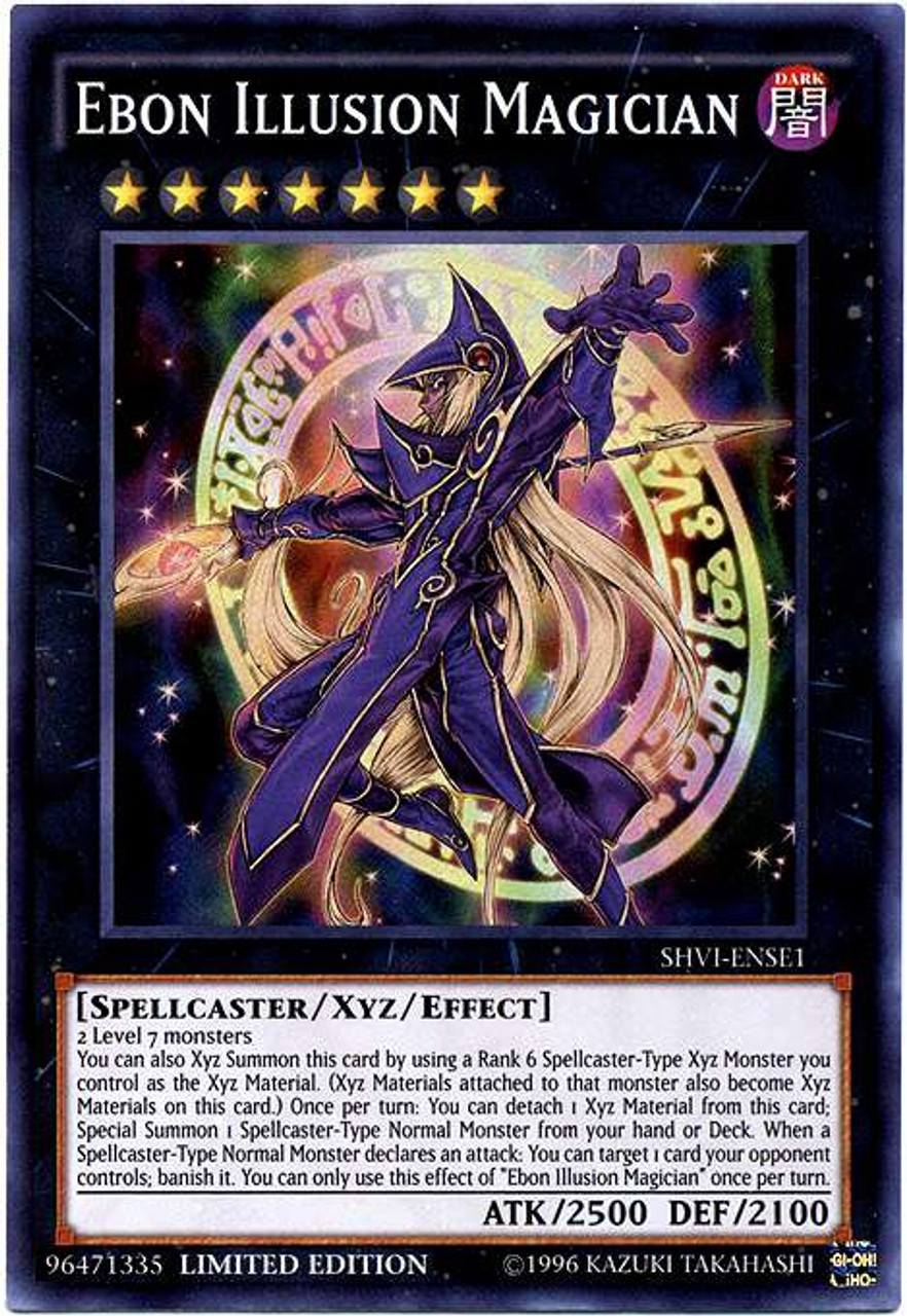 Yugioh Shining Victories Special Edition Single Card Super
