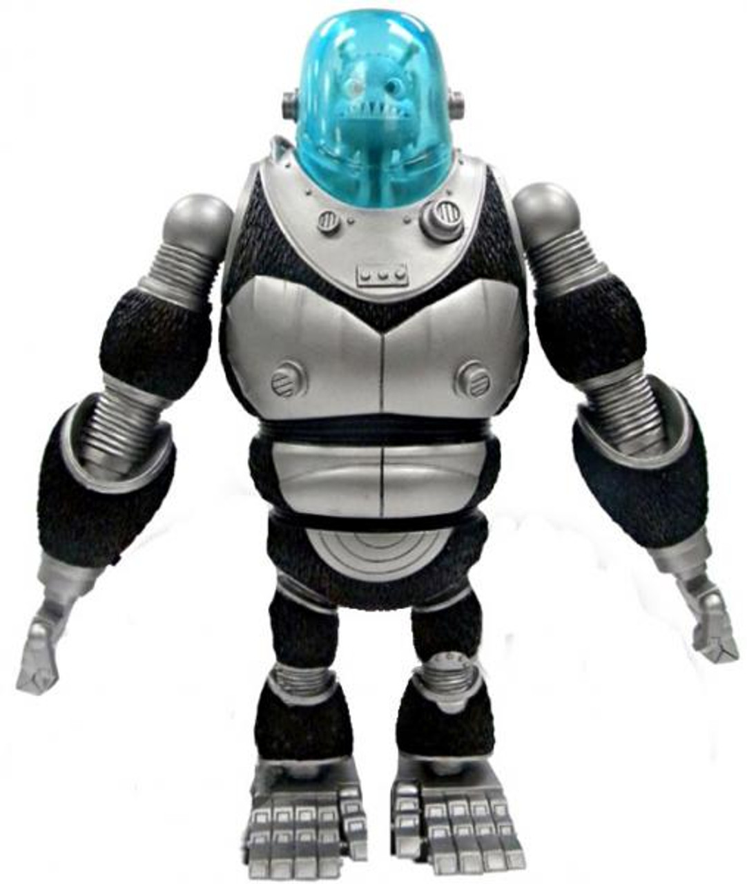 Megamind Ultra Minion Exclusive Action Figure