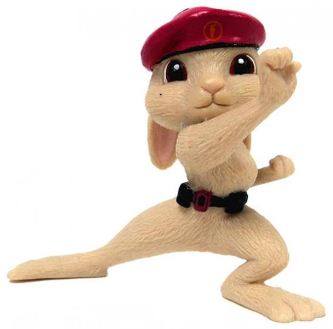 Hop Fluffy Mini Figure