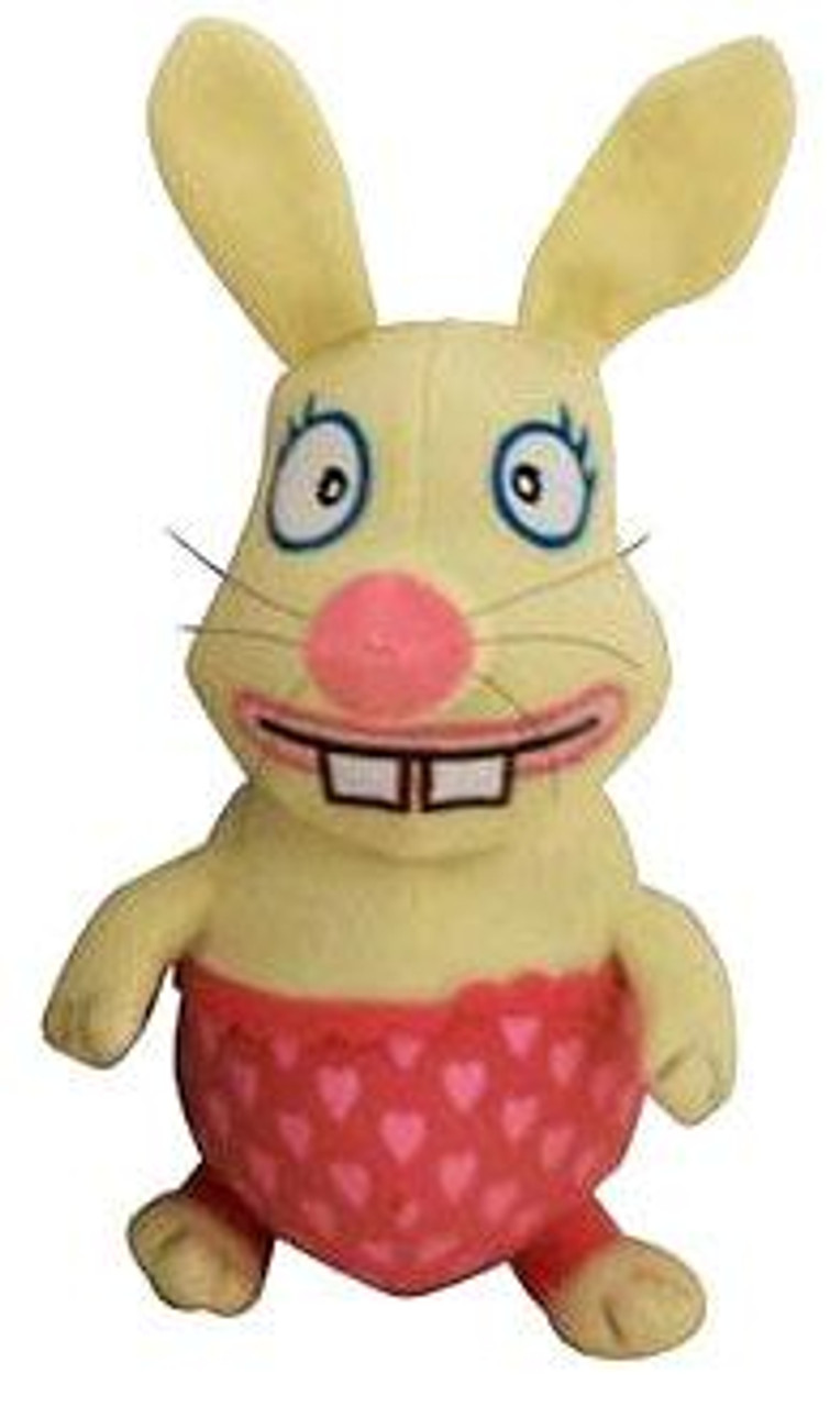 Almost Naked Animals Bunny 11-Inch Plush
