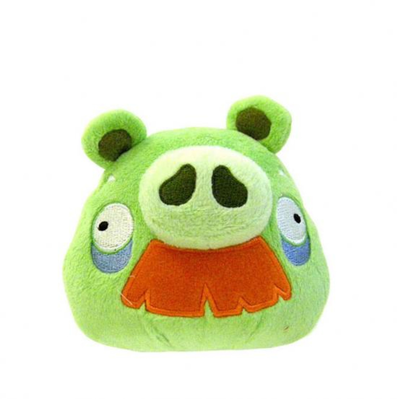 Angry Birds Grandpa Pig 5-Inch Plush [With Sound]