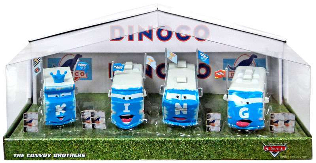 Cars Dinoco Truck Amazing Deluxe Project On Www Shv Handball Org