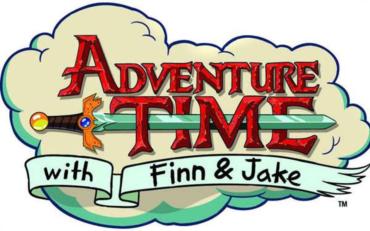 Adventure Time Finn 2-Inch Minifigure [Loose]