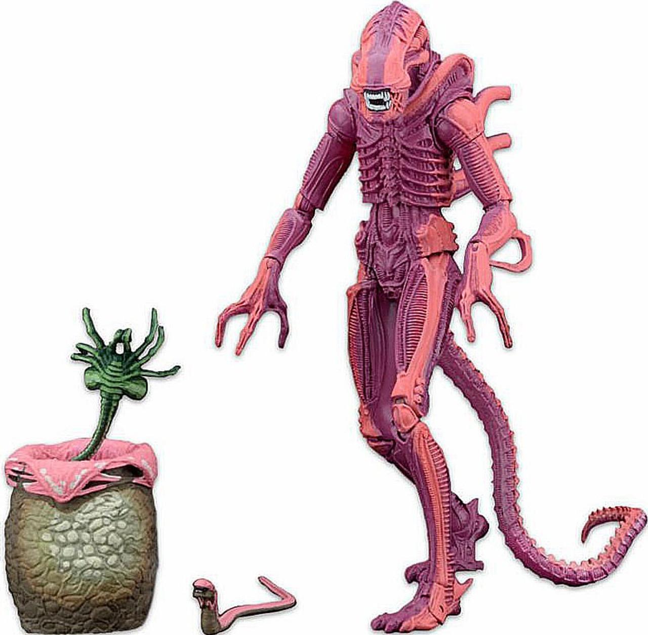 NECA Aliens Xenomorph Warrior (Arcade Appearance) Action Figure