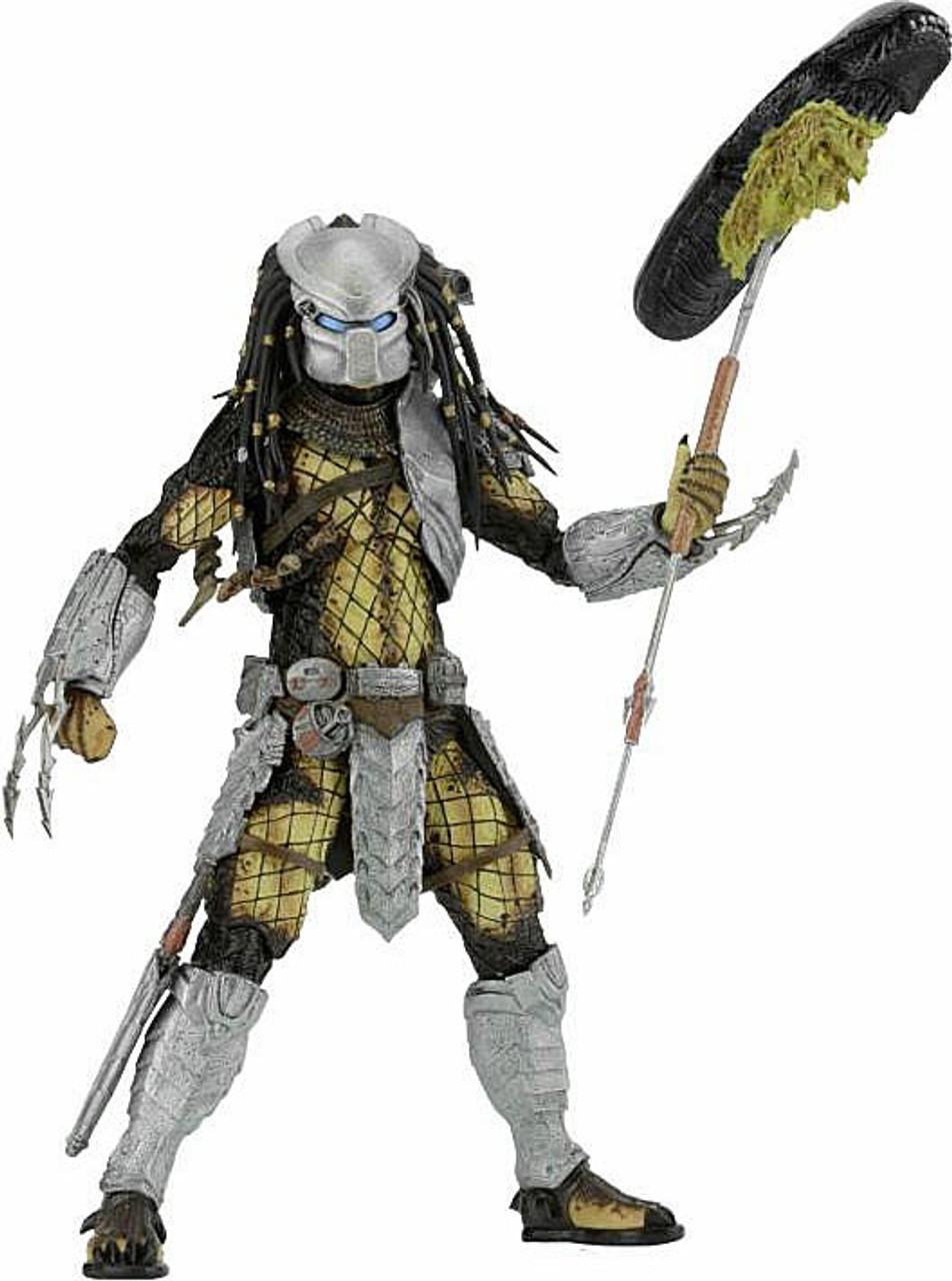 NECA Predator Series 17 Youngblood Action Figure