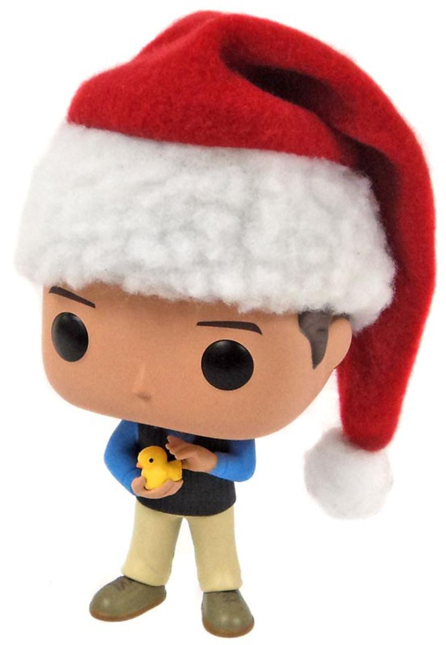 Christmas Funko POP Santa Hat Figure Accessory Fits ANY Normal