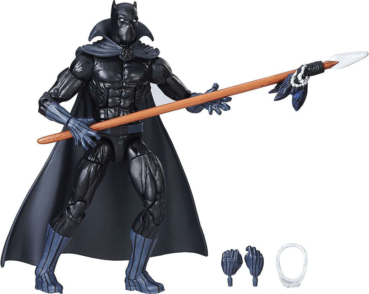 Definitely Not Walgreens exclusive Black Panther? - The Fwoosh Forums