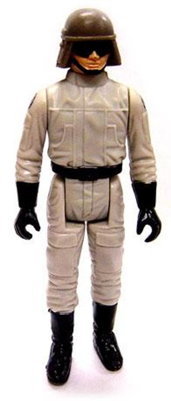 Star Wars Return of the Jedi Vintage 1984 AT-ST Driver C-9 Incomplete Loose Action Figure [Loose Incomplete C-9]