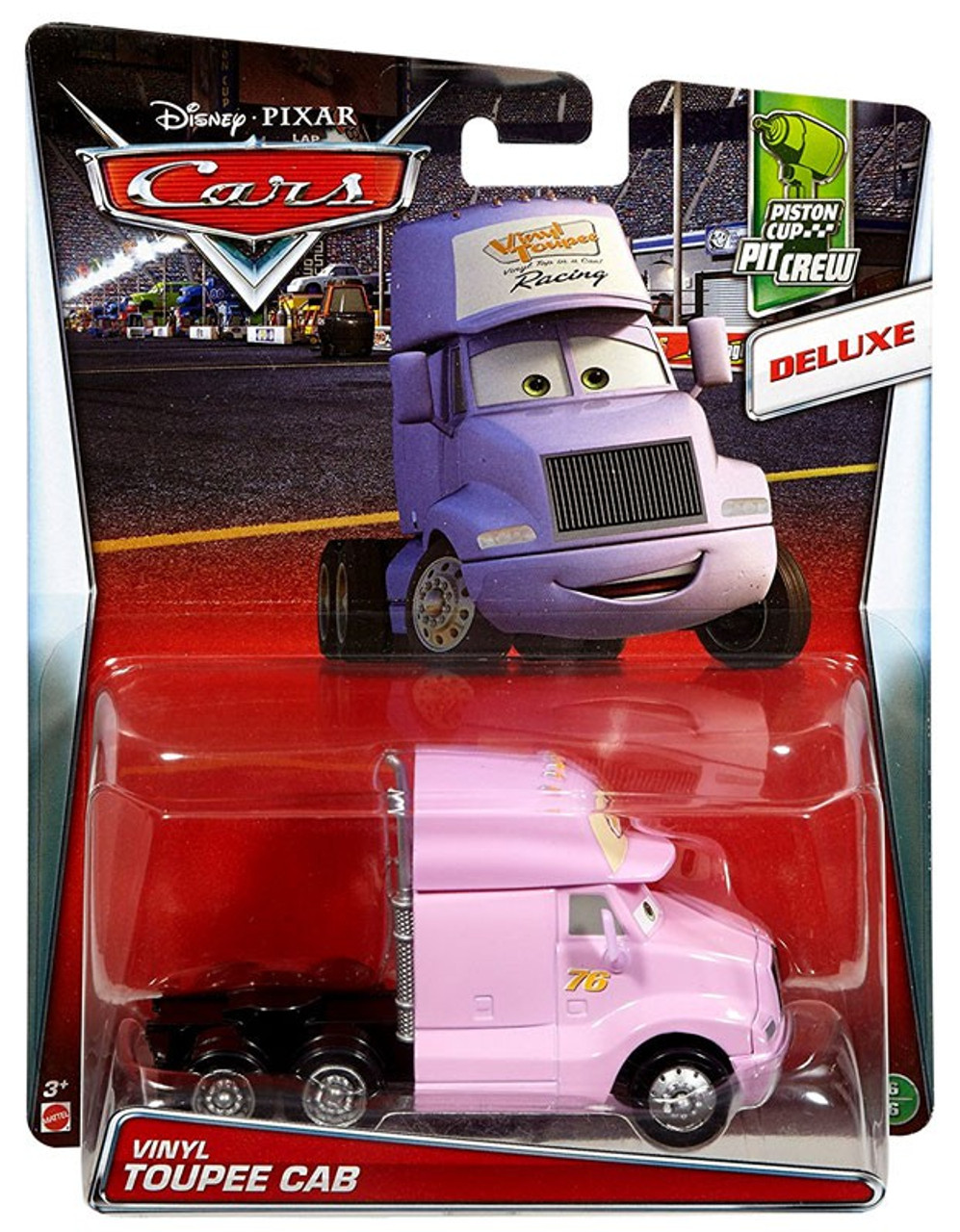 Disney Cars  Single Upc