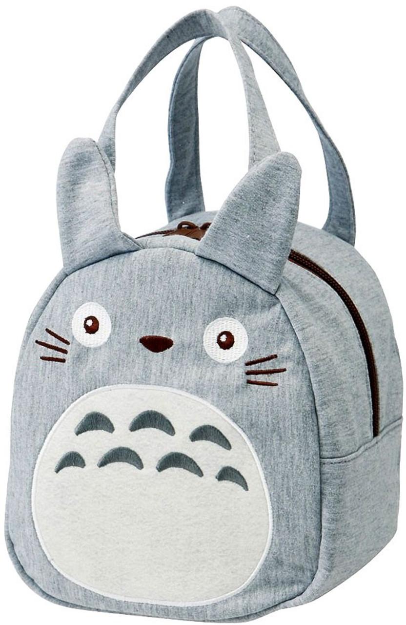 Studio Ghibli My Neighbor Totoro Lunch Bag