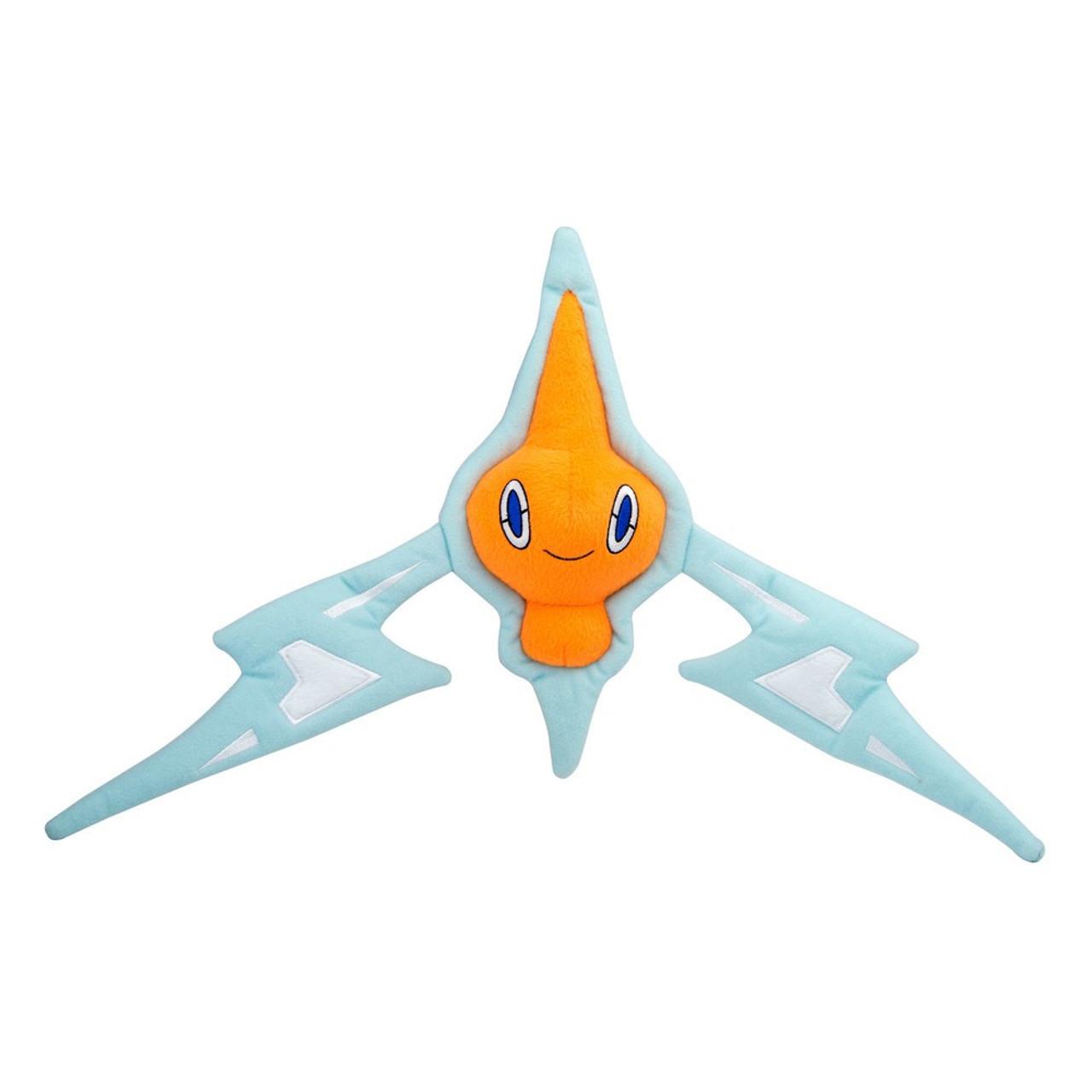 how to catch rotom in pokemon x